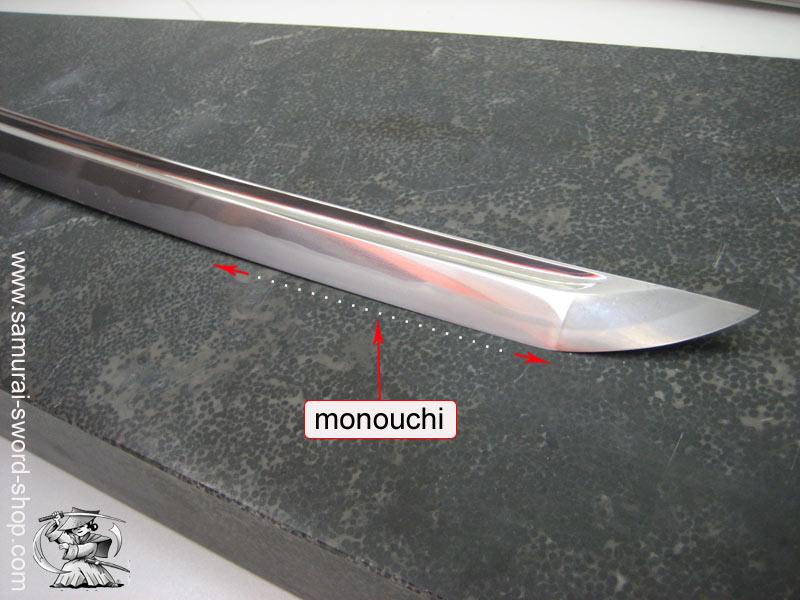 monouchi